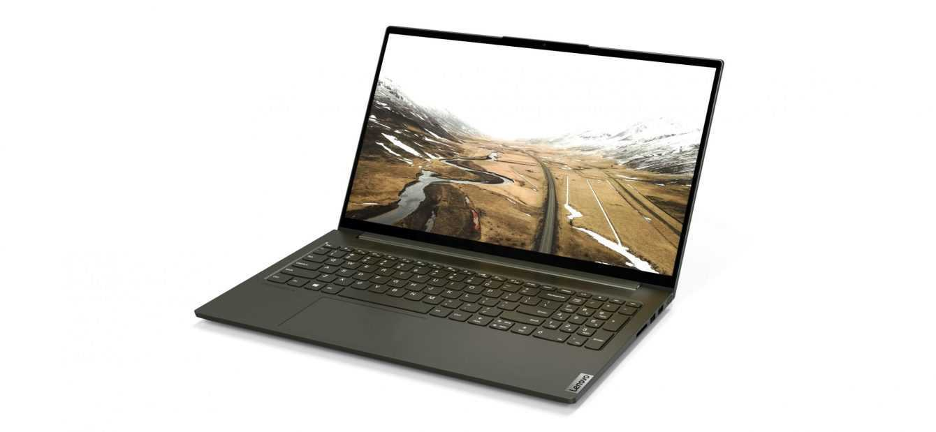 Lenovo Creator: Yoga, IdeaPad e Monitor