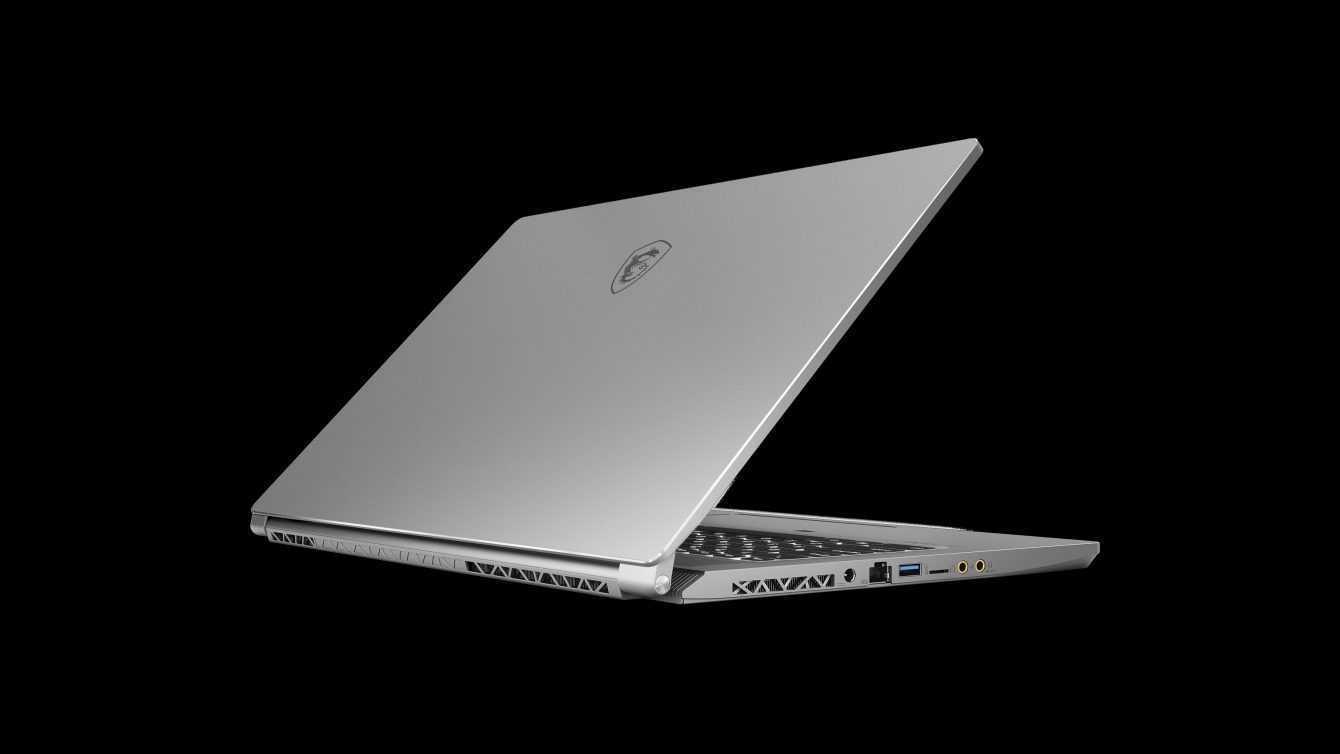MSI Creator 17: il primo laptop con display Mini LED