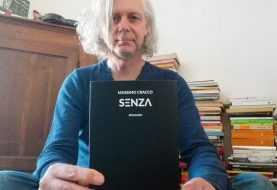 SENZA, il nuovo Romanzo di Massimo Cracco, è ora disponibile