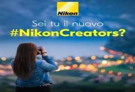 Nikon Creators: nuovo progetto rivolto ai giovani