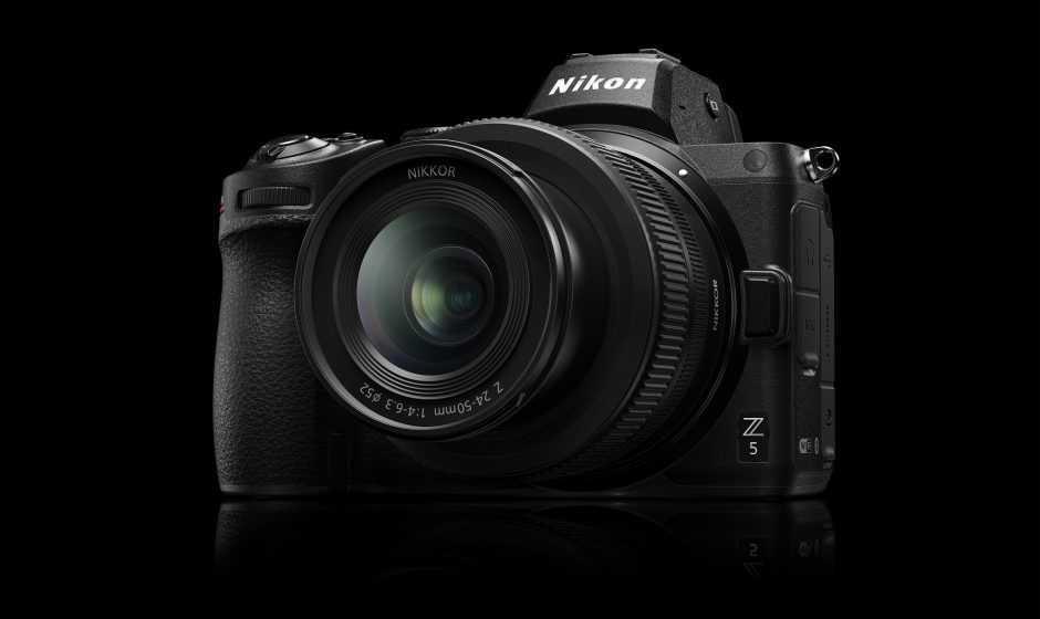 Nikon Z6 II e Nikon Z7 II: nuovi dettagli sulle specifiche