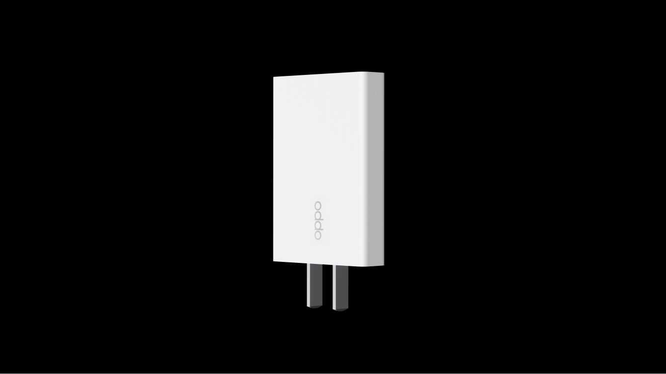 OPPO annuncia una nuova linea di caricabatterie flash da 125W, 65W e 50W
