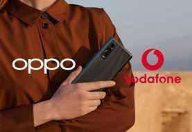 A luglio gli smartphone OPPO saranno disponibili sul listino Vodafone