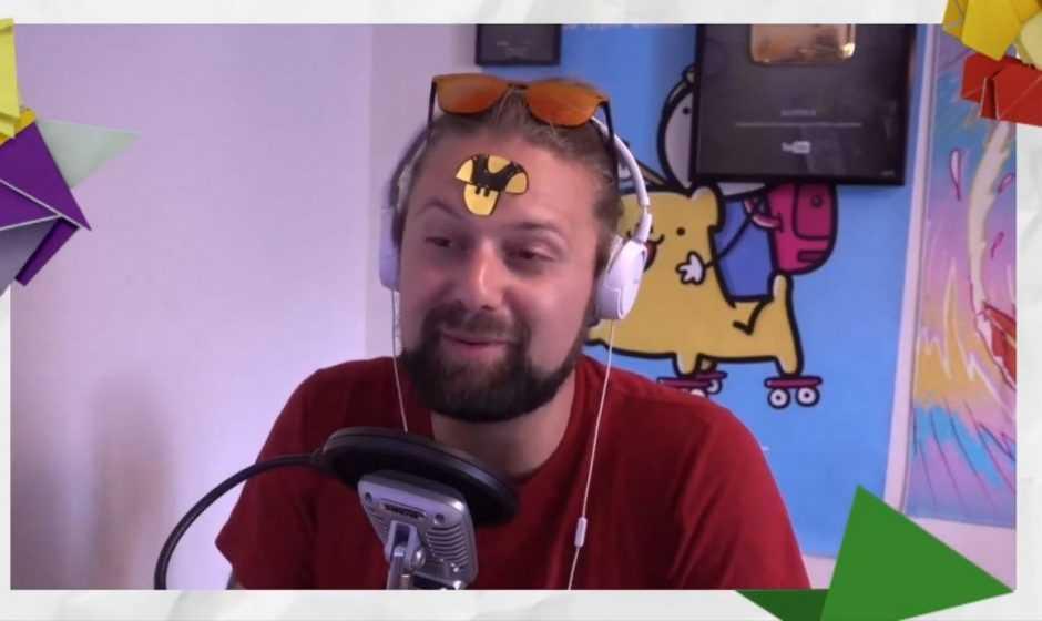 Paper Mario: abbiamo partecipato alla presentazione del gioco