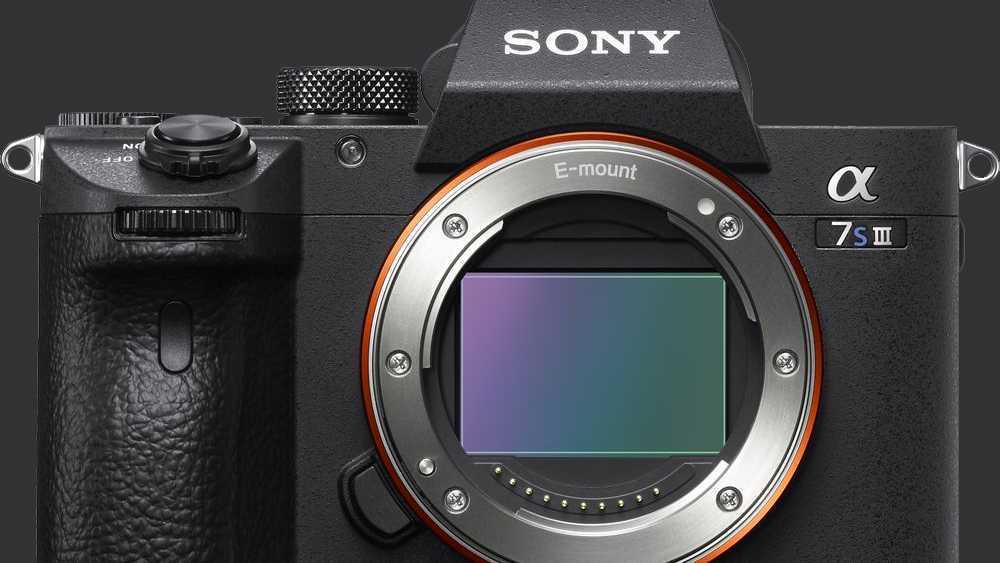 Sony A7s III: alcune specifiche nei rumor