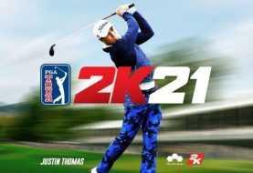 PGA Tour 2K21: ecco la lista trofei completa!