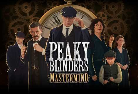 Recensione Peaky Blinders: Mastermind, nei panni di Tommy Shelby!