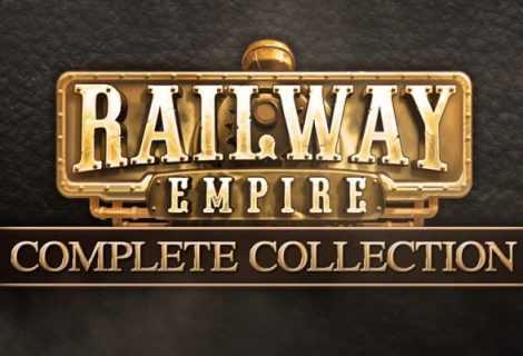 Railway Empire - Complete Collection: sta per arrivare!