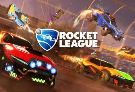 Rocket League: il multiplayer sarà free to play