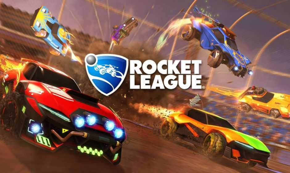 Rocket League: svelata la data dell'inizio del free-to-play!