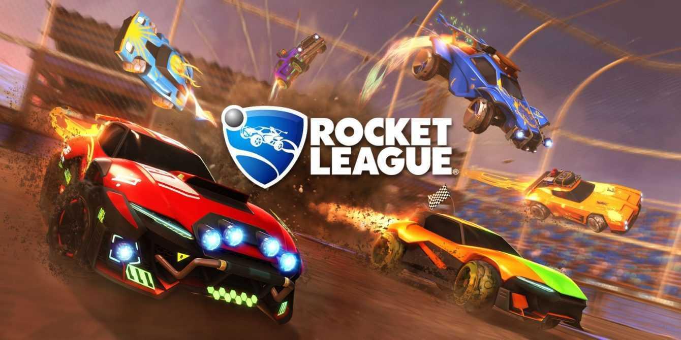 Come sbloccare tutte le macchine su Rocket League