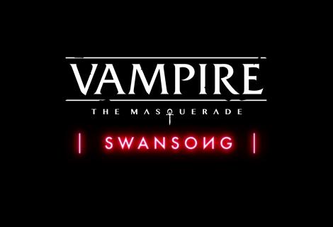 Nacon Connect: mostrato il trailer di Vampire: The Masquerade Swansong