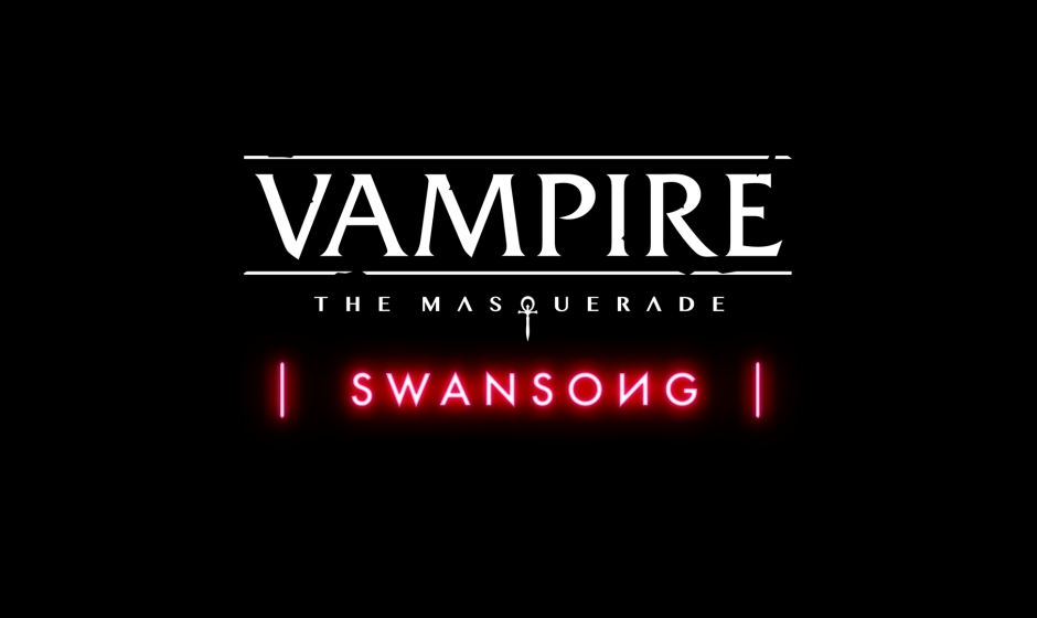 Nacon Connect: mostrato il trailer di Vampire: The Masquerade Swansong