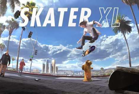 Skater XL: ecco la nuova mappa chiamata The Big Ramp