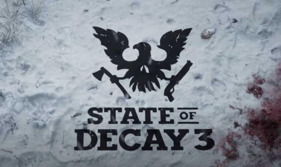 Xbox Games Showcase: annunciato State of Decay 3