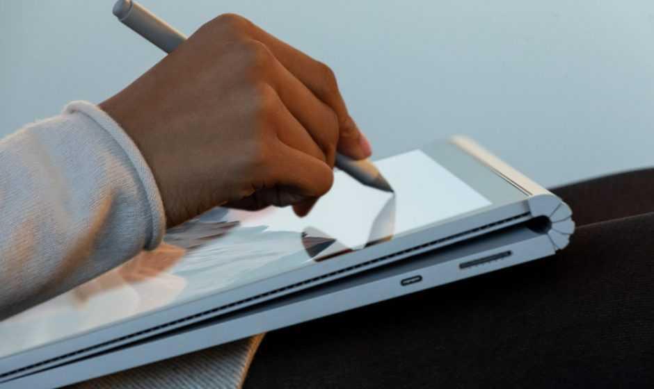 Surface Book 3: da oggi disponibile sul mercato italiano