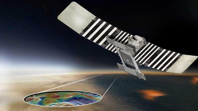 Venere: prossime missioni NASA a caccia di vulcani