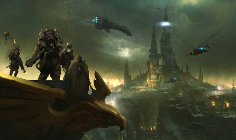 Warhammer 40.000 Darktide: in arrivo per Xbox Series X e PC