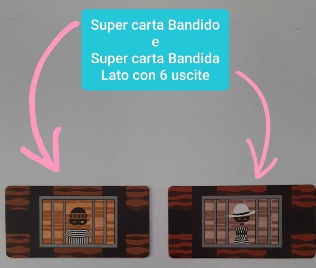 Recensione Bandido e Bandida: come Bonnie e Clyde