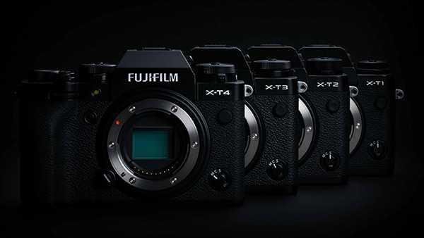 Recensione Fujifilm X-T4: una piacevole sorpresa