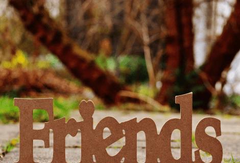 I 5 migliori libri sull'amicizia | Giornata Mondiale dell'Amicizia