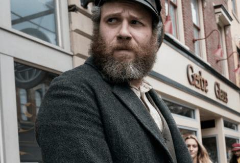 An American Pickle: il trailer del film con Seth Rogens