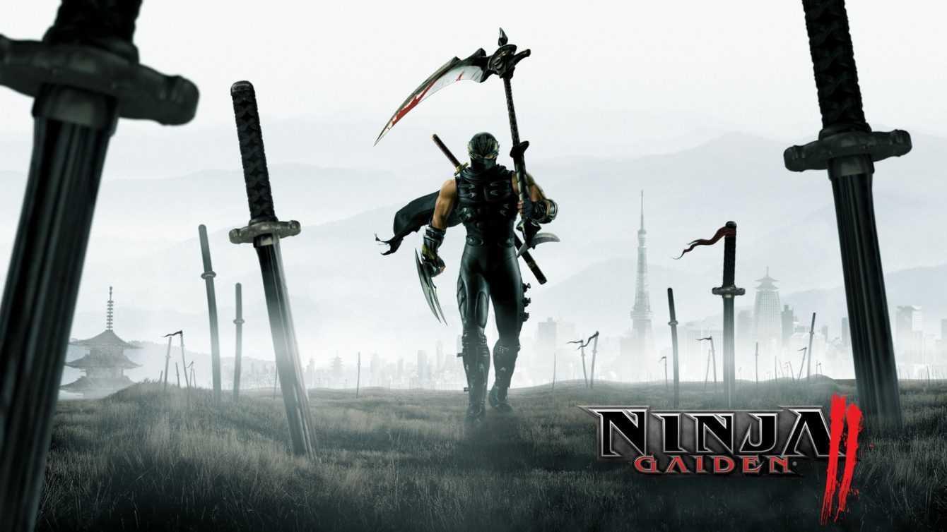 Xbox: Ninja Gaiden sarà esclusiva di Microsoft?