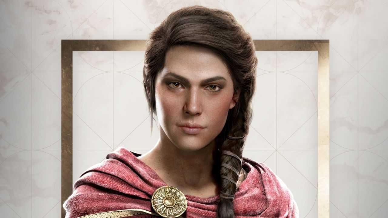 Ubisoft: molti ruoli femminili in Assassin's Creed sarebbero stati ridotti