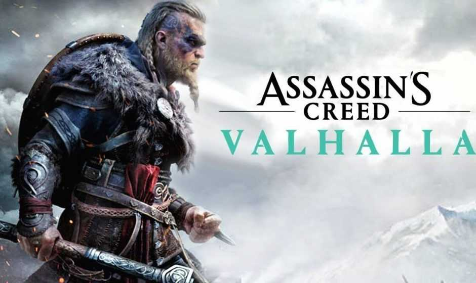 Assassin's Creed Valhalla: disponibile il trailer dedicato a Eivor