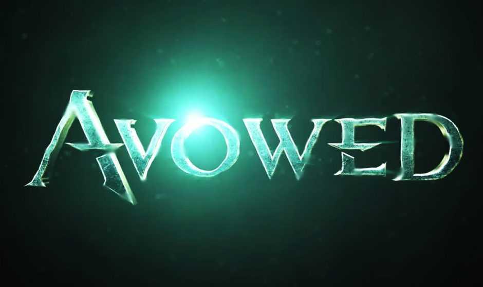Avowed: leak svela dettagli sulla data di uscita e sul gameplay
