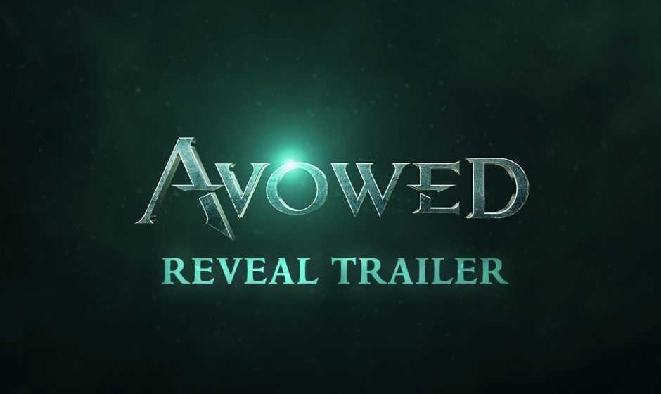 Xbox Games Showcase: annunciato Avowed il nuovo gioco di Obsidian