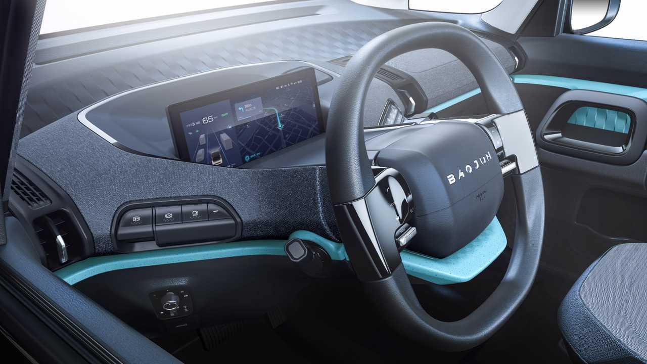 Xiaomi e Boajun: nasce un'auto elettrica super tech a basso prezzo