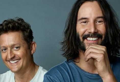 Bill & Ted Face the Music: online il nuovo trailer del film