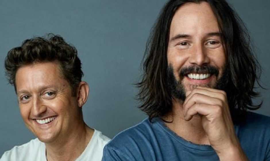 Bill & Ted Face the Music: online il nuovo trailer del film