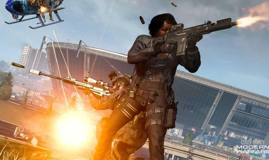 Call of Duty Warzone: in arrivo una versione mobile?