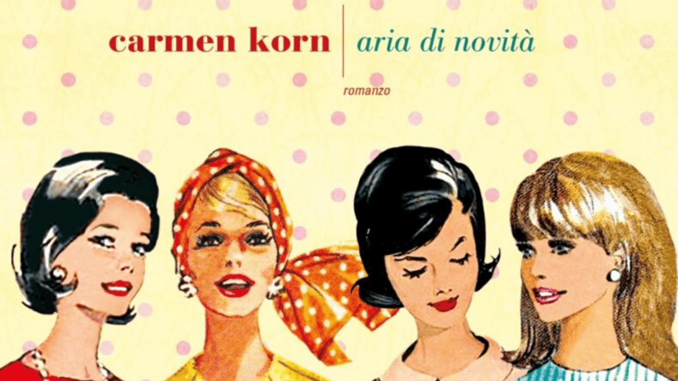 Recensione La Trilogia di Carmen Korn: Figlie di una nuova e
