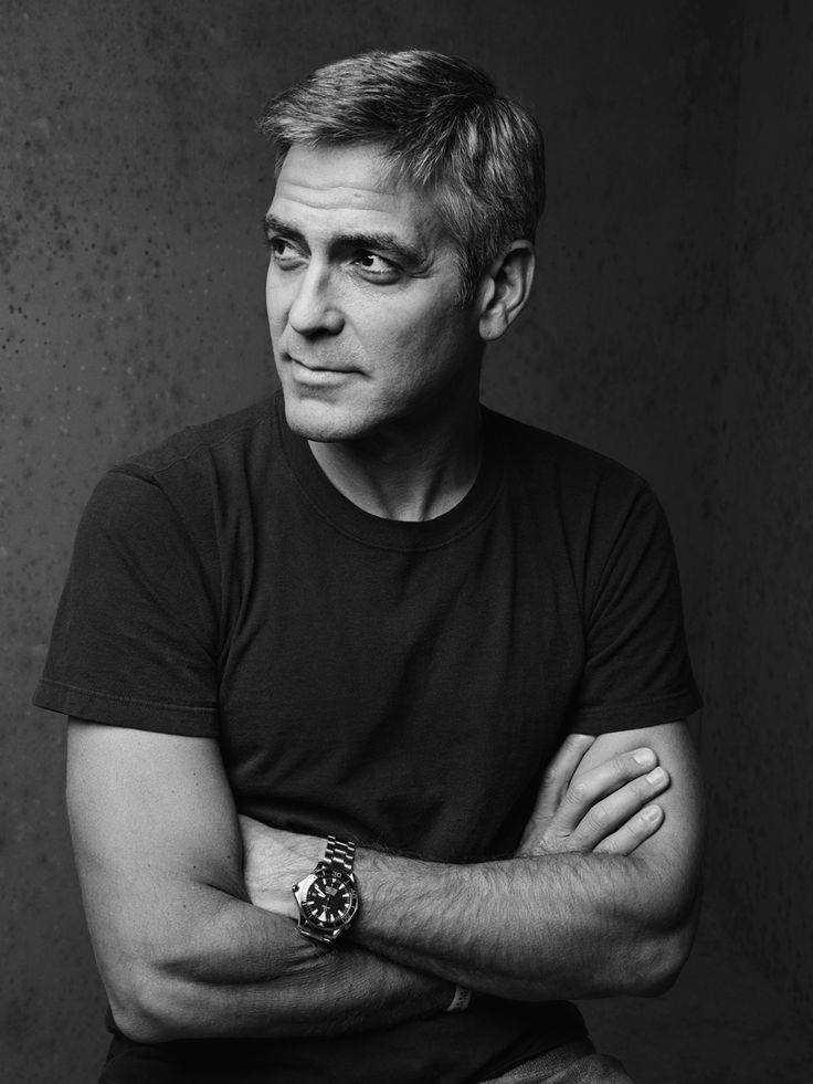 George Clooney alla regia: Amazon Studios produrrà il suo nuovo film