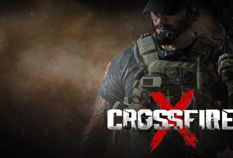 Xbox Games Showcase: nuovo trailer di Crossfire X