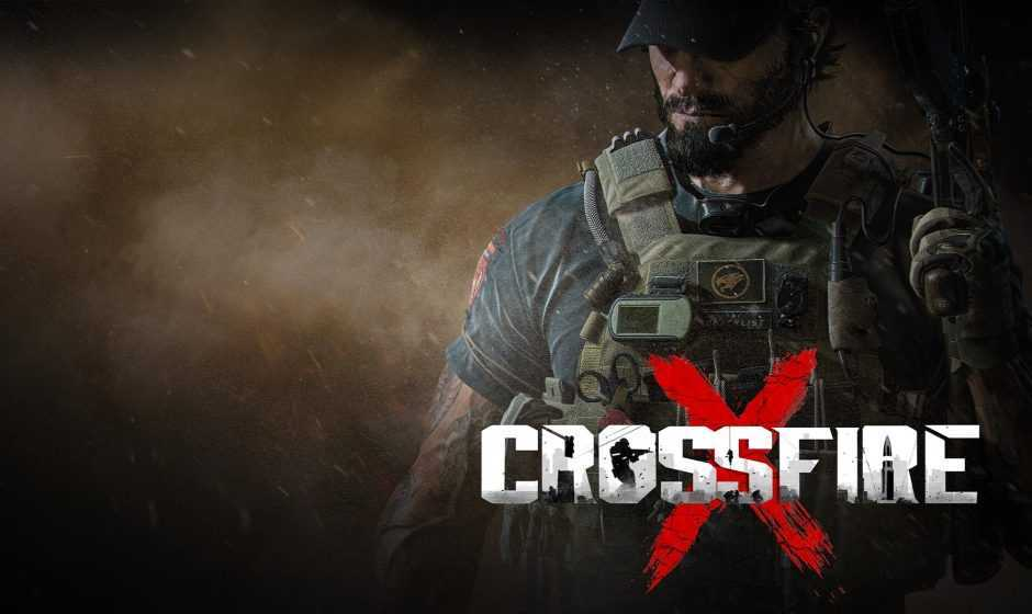 Xbox Games Showcase: nuovo trailer di Crossfire X