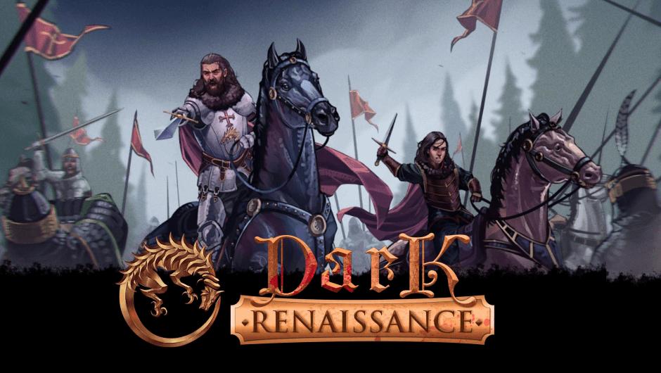 Dark Renaissance: pubblicato il teaser trailer del gioco scritto da Matteo Strukul