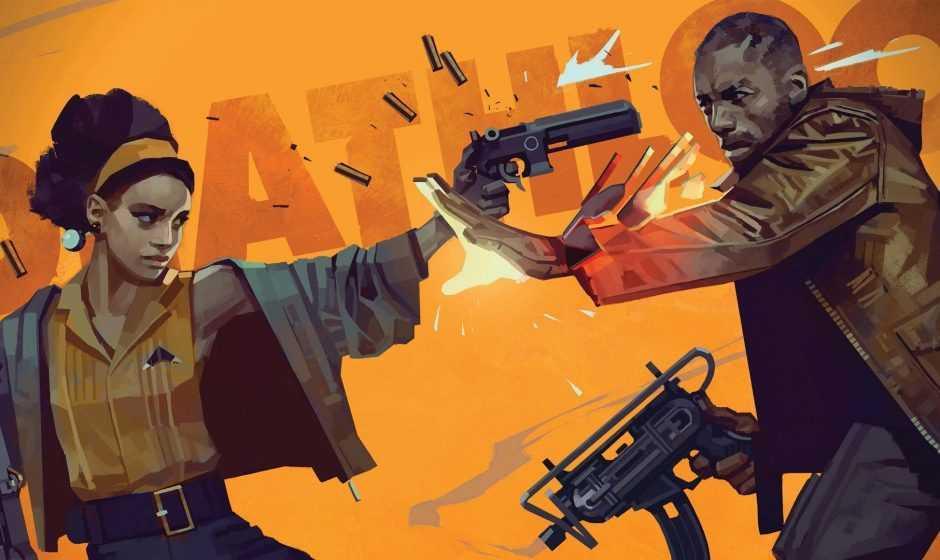 State of Play febbraio: pubblicato un nuovo trailer di Deathloop