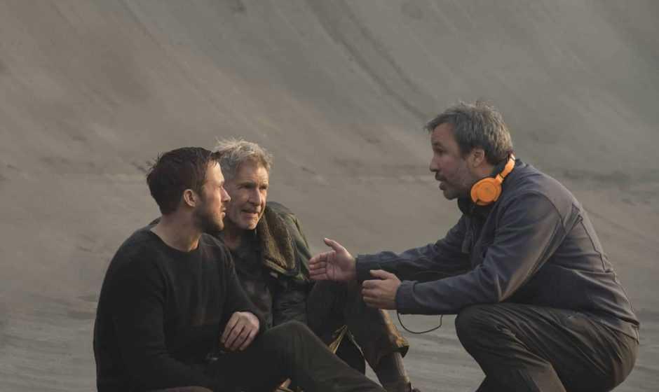 Denis Villeneuve parla dei suoi progetti dopo Dune
