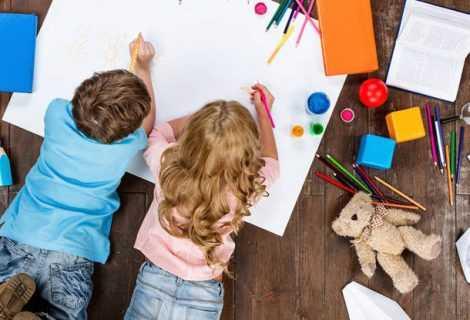 Difese immunitarie: alimenti scudo per aiutare i bambini