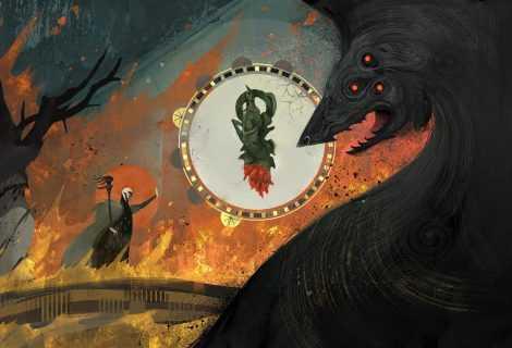 Dragon Age 4: ecco le nuove immagini e concept art