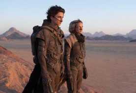 Dune sarà in anteprima mondiale a Venezia 78