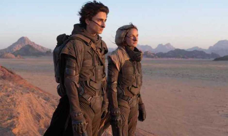 Online il trailer del Dune di Denis Villeneuve