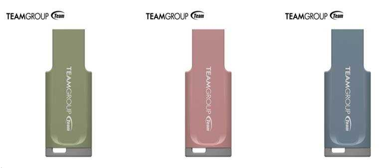 TEAMGROUP: annunciati i nuovi SSD EX e USB Flash Drive