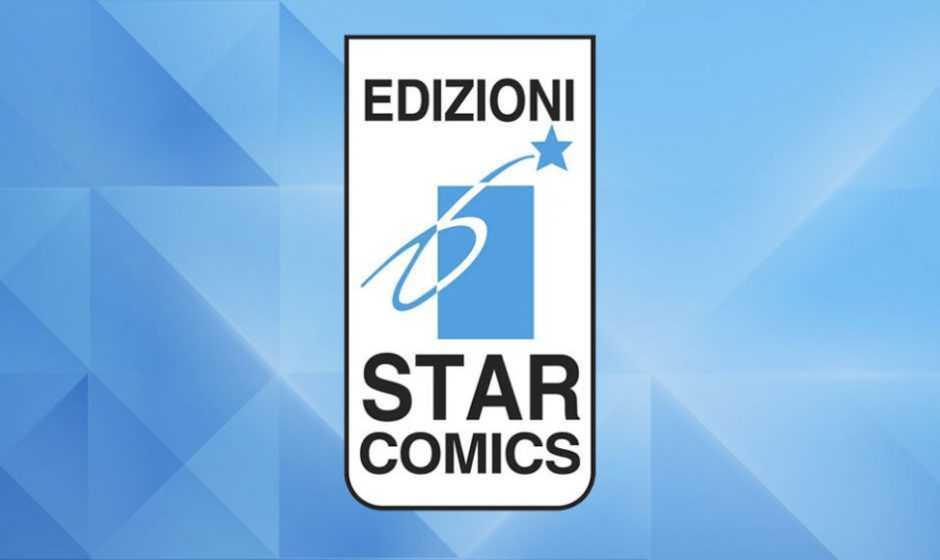 Star Comics annuncia quattro nuovi titoli in arrivo a fine anno
