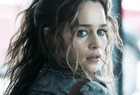 Above Suspicion: il trailer del film con Emilia Clarke