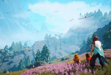 Everwild: lo sviluppo è ancora nel vivo, ma Rare ha molte idee sul gameplay